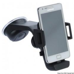 Porte-smartphone universel