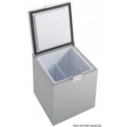 Réfrigérateurs/congélateur de type bahut ISOTHERM - 'Cruise 40 Cubic' de 40 l