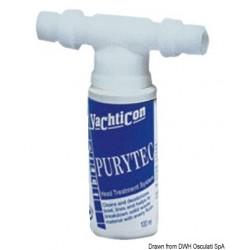 Purytec désinfectant écologique pour WC - YACHTICON