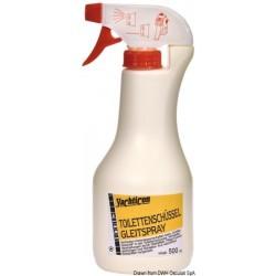 Nettoyant préventif YACHTICON pour WC