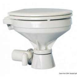 Cuvette grande WC SILENT Comfort