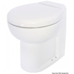 WC électriques TECMA Elegance (Génération 1)