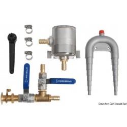 Kit circuit de refroidissement pour générateurs