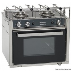 Cuisinière à gaz DOMETIC Moonlight