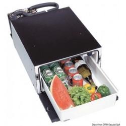 Réfrigérateurs Isotherm à tiroir coulissant