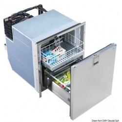 Frigo/réfrigérateur ISOTHERM Drawer 160 inox