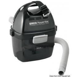 Aspirateur portable WAECO alimenté automatiquement Power-vac