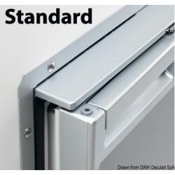Châssis pour réfrigérateurs WAECO COOLMATIC