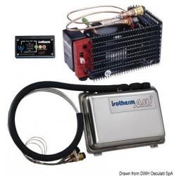 Groupe réfrigérant Isotherm by Indel Webasto système ASU (actionnement automatique)