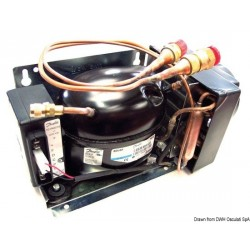 Groupe réfrigérateur ISOTHERM by Indel Webasto Marine