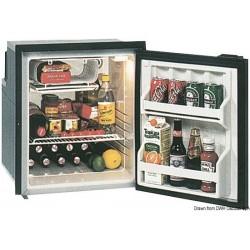 Réfrigérateur ISOTHERM avec compresseur hermétique 'Secop' sans entretien de 65 litres