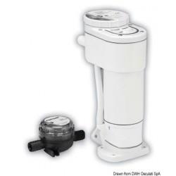Kit de conversion WC manuel JABSCO 50.224.00 en WC électrique