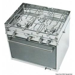 Cuisinière à gaz série...