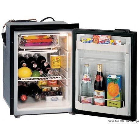 Réfrigérateur ISOTHERM avec système de contrôle ASU