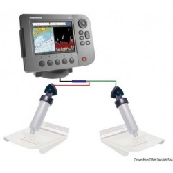 Indicateur de position FLAP NMEA 2000
