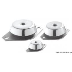 Supports élastiques anti-vibration