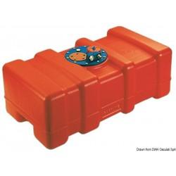 Réservoirs pour carburant en eltex orange homologués CE