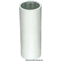 Bagues pour transmission avec renfort externe en résine - dimensions en millimètres