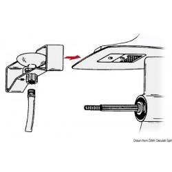 Motor Flusher 'B'