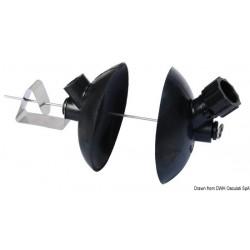 Motor flusher spécifique Mercury / Mercruiser
