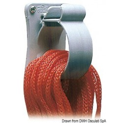 Support de cordage en nylon