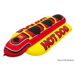 AIRHEAD Hot Dog HD-3