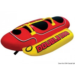 AIRHEAD Double Dog HD-2