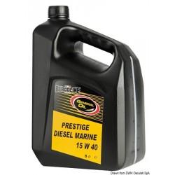 BERGOLINE - GENERAL OIL Prestige Diesel Marine 15W40