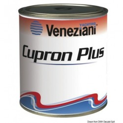 Antifouling VENEZIANI Cupron Plus