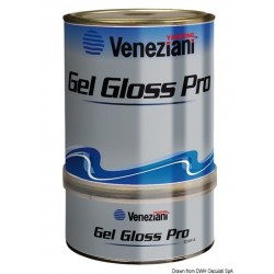 Peinture VENEZIANI Gel Gloss - Pro