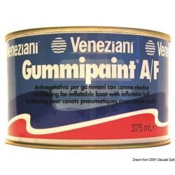 Anti-fouling élastique VENEZIANI Gummipaint Antifouling