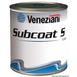 Mastic époxy bicomposant VENEZIANI pour utilisations sous-marines
