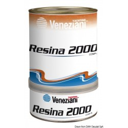 Sous couche VENEZIANI Resina 2000