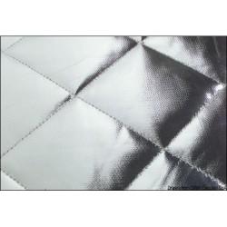 Matelassé phono-isolant et thermorésistant jusqu´à 700°