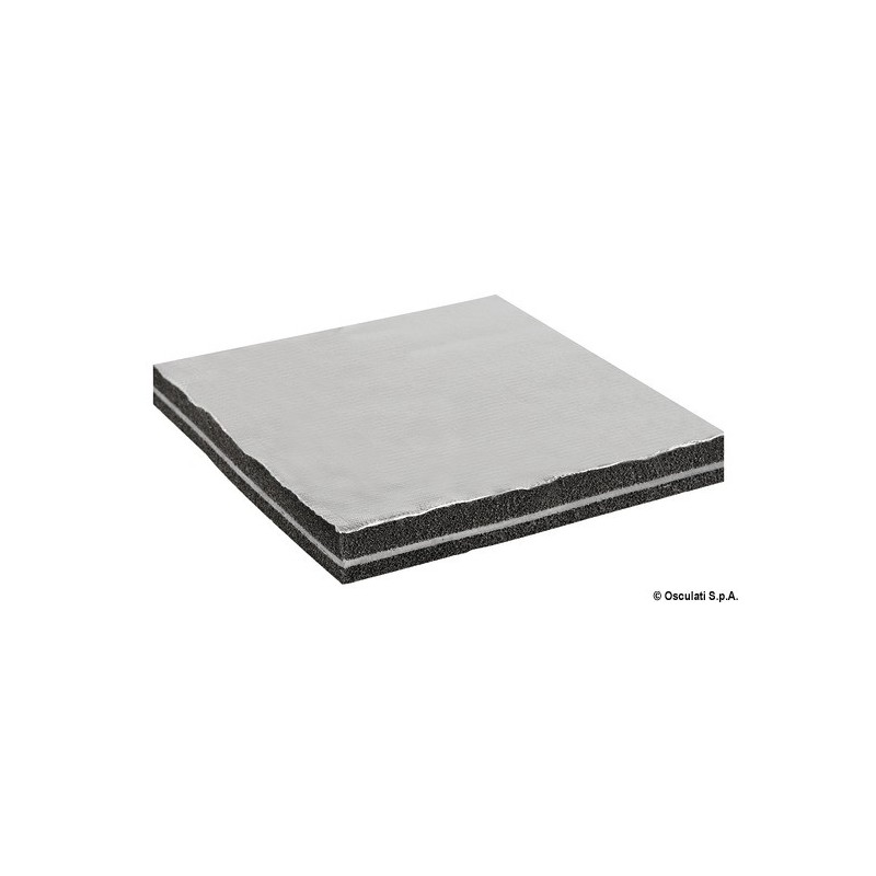 plaque phono isolante fibre verre 100x150cm 25mm. Black Bedroom Furniture Sets. Home Design Ideas