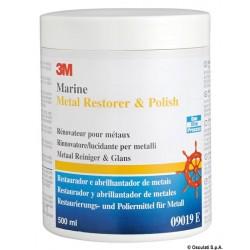 3M Marine Metal Restorer & Polish