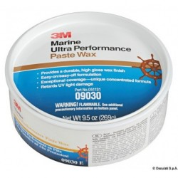 3M Marine Ultra Performance Paste Wax