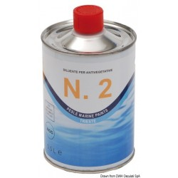 Diluant pour anti-fouling divers MARLIN
