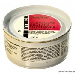 Polishing compound YACHTICON pour matériaux acryliques
