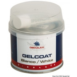 GELCOAT Blanc