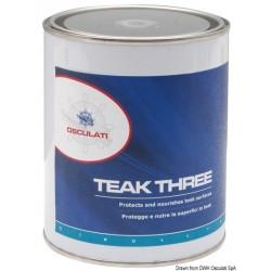 Teak Three