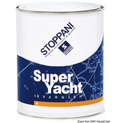 Flatting Superyacht STOPPANI LECHLER