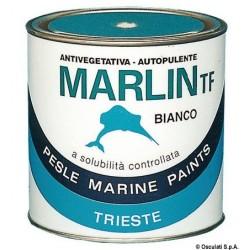 Anti-fouling Marlin TF bianca