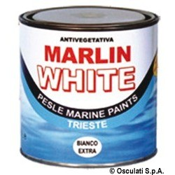 Anti-fouling MARLIN 'White'