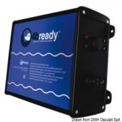 Système anti-fouling électronique à ultrasons 4bready R