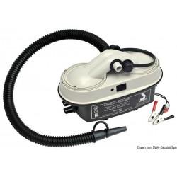 Gonfleur électrique pour canots BRAVO Electric