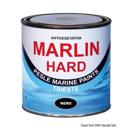 Anti-fouling Marlin Hard