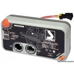 Gonfleur électrique pour canots 'Turbo Max Kit'