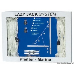 Kit Lazy Jack PFEIFFER