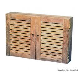 Petite armoire pour cuisine et salle de bain ARC